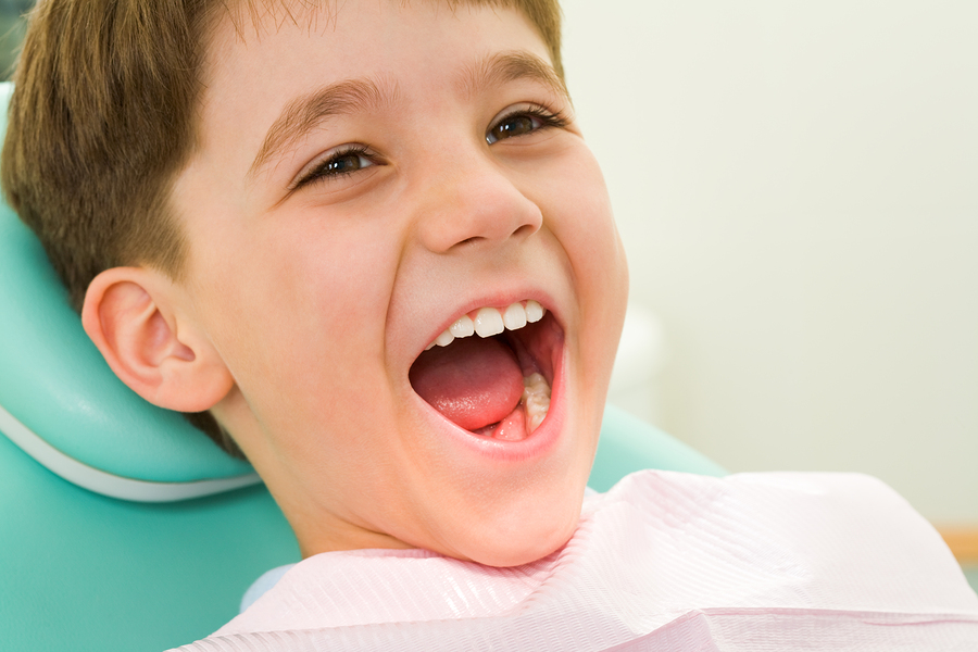 Release Your Kid form the Dentist Fear‏ by orthoworx.com